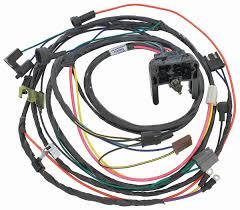 m&h 1970 chevelle engine harness 396 454 hei w manual trans @ opgi com chevy 6.0 engine wiring harness 1970 chevelle engine harness 396 454 hei w manual trans