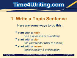 ways to start introduction to an essay  ways to start introduction to an essay