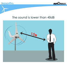windmill db 400 400w 12v wind turbine generator kit