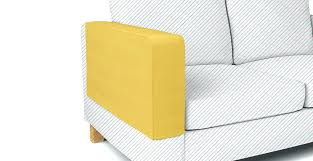 armchair arm covers. Furniture Arm Covers Armchair Armrest 2 Rest In Shire Mustard Sofa O
