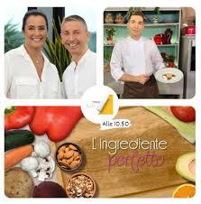 ☕ Vi aspettiamo, come ogni... - L'ingrediente perfetto | Facebook