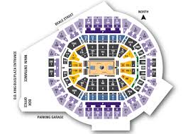 Fedex Forum Memphis Grizzlies Seating Chart Group Tickets Pricing Memphis Grizzlies