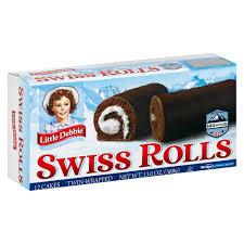 They are perfect complements to a tall glass of cold milk or a warm mug of coffee. Little Debbie Swiss Rolls 12ct 13oz Swiss Roll Little Debbie Snack Cakes Debbie Snacks
