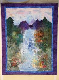 nature quilt – CJ Dow Studio & Cascading Waters Adamdwight.com