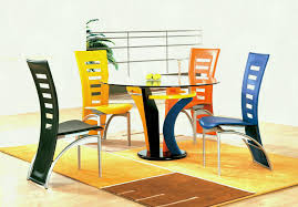 rocking chair the outrageous fun olx glass dining table idea