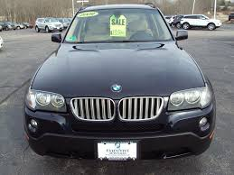 Coupe Series bmw 2009 for sale : 2009 BMW X3 XDRIVE30I XDRIVE30I Stock # 1555 for sale near ...