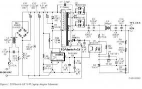 universal laptop power supply adapter circuit diagram wiring power supply page 11 circuits next gr