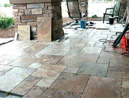 laying porcelain tile on concrete patio concrete tiles outdoor tile concrete porch outdoor tile over concrete