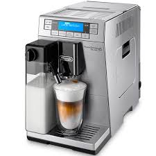 <b>Кофемашина</b> автоматическая <b>DeLonghi ETAM</b> 36.364.M, купить в ...