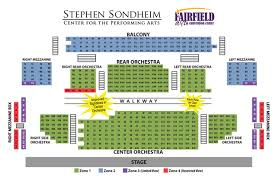 Punctilious Tennessee Theatre Virtual Seating Chart Theater