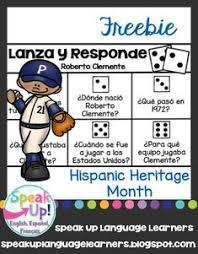 freebie hispanic herie month lanza y responde spanish version