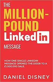 Amazon Book Charts Sales Uk The Million Pound Linkedin Message Amazon Co Uk Daniel