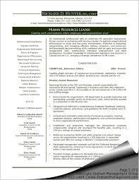 human resources executive resume hr director resume sample sample resume human resources