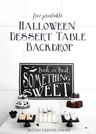 trick or treat something sweet sign lil luna this trick or treat something sweet sign makes an adorable but festive backdrop for any