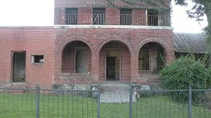 Its county seat is manchester. Old Coffee County Jail Beaming With Haunted History News Dothaneagle Com