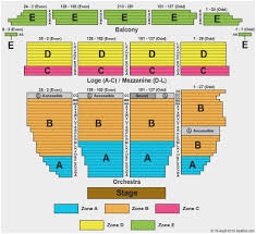 orpheum theater san francisco seating chart marvelous orpheum theatre tickets and orpheum theatre seating chart of