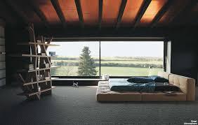 Loft Bedroom Design Great Bedrooms