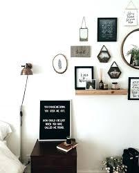 bedroom wall decor tumblr. Wall Decoration Tumblr Hipster Decor Room Ideas Diy Bedroom