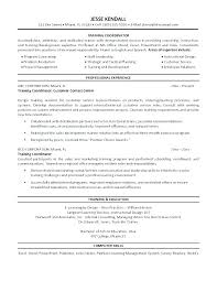 Instructional Design Resume Examples Create My Resume Instructional