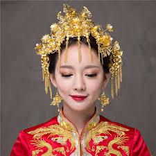 Chinese Woman Hair Style popular wedding hair stylesbuy cheap wedding hair styles lots 6343 by wearticles.com