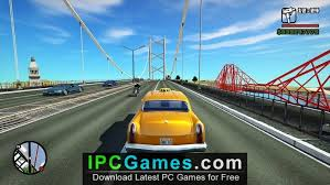 It is one of the most popular game in the here we provided 3 versions of gta san andreas, you can choose any and download complete grand theft auto game for pc. Gta San Andreas Free Download Ipc Games