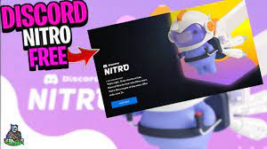 How to Get Free Nitro on Epic Games - YouTube