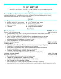 Sample Resume For Warehouse Forklift Operator Warehouse Forklift Operator Resume Sample resume Pinterest Cv 2