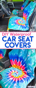 diy waterproof car seat covers tutorial create a car seat cover with this simple tutorial