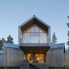 Swedish Design House House Design And Architecture In Sweden Dezeen
