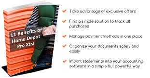 11 Benefits Of Home Depot Pro Program Member