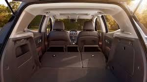 buick encore 2014. the interior looks like it could hold lots of stuff buick encore 2014