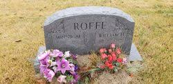 Minnie Myrtle McDaniel Roffe (1887-1955) - Find A Grave Memorial