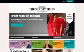 Most Amazing Website Designs 17 Best News Website Design For Inspiration 2019 Colorlib
