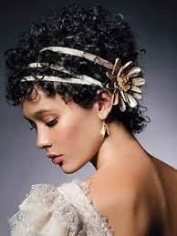 Des Idées De Coiffure De Mariage Pour Cheveux Courts