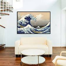 >how large wall art decorates your room blogbeen unique large wall art vintage art fine art canvas prints famdpit