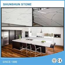 white calacatta quartz countertops for kitchen pictures photos