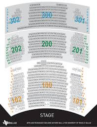 University Of Texas Seating Chart Lecture Hall Seating Chart The University Of Texas At