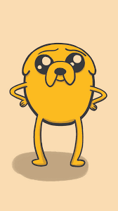 adventure time jake htc one wallpaper