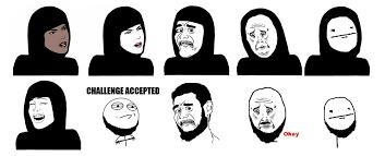 The Daily Muslim Rage via Relatably.com