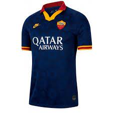 loja craque 10 - Camisa Roma 2019 2020 III Nike jogador