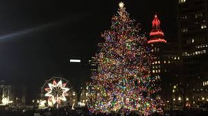 New Haven Green Tree Lighting 2018 New Haven Tree Lighting Live Coverage On Nbc Connecticut