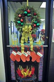 decorating office for christmas. Office Christmas Door Decorating Contest Ideas Inspirational 50 Best Bulletin Board And Hallway Displays Images On For O
