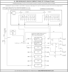110 block wiring diagram solidfonts bix block wiring diagram
