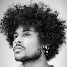 Afro Hairstyles For Men 48 Inspiration 24 Natural Curly Hairstyles For Men Men Hairstyles World