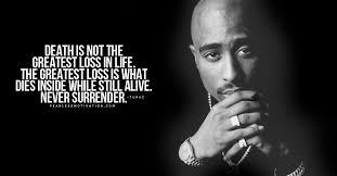 2pac Quotes Extraordinary 48 Tupac Quotes On Life Hope And Meaning Fearless Motivation