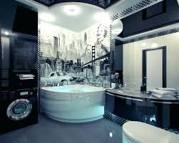Cool Bathrooms Delectable Cool Bathroom Ideas Feralchildren