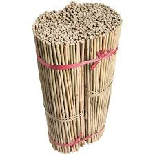bamboo garden stakes. Wonderful Bamboo Round Bamboo Canes Natural With Garden Stakes L