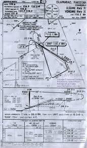 Vor Chart Pakistani Aviation Charts Vor Dme Ils Dme Runway 30