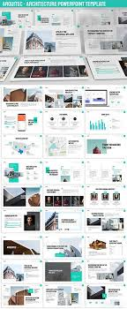 Architectural Powerpoint Template Arquitec Architecture Powerpoint Template Nitrogfx