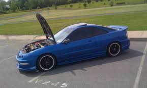Nazo_524 1996 Acura Integra Specs, Photos, Modification Info at ...